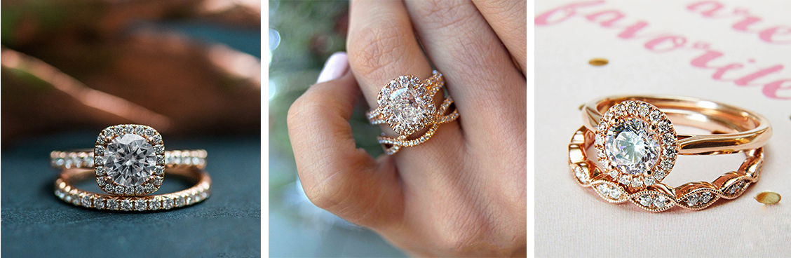 Ream Jewelers Blog 2018 Engagement Ring Trends You Ll Love