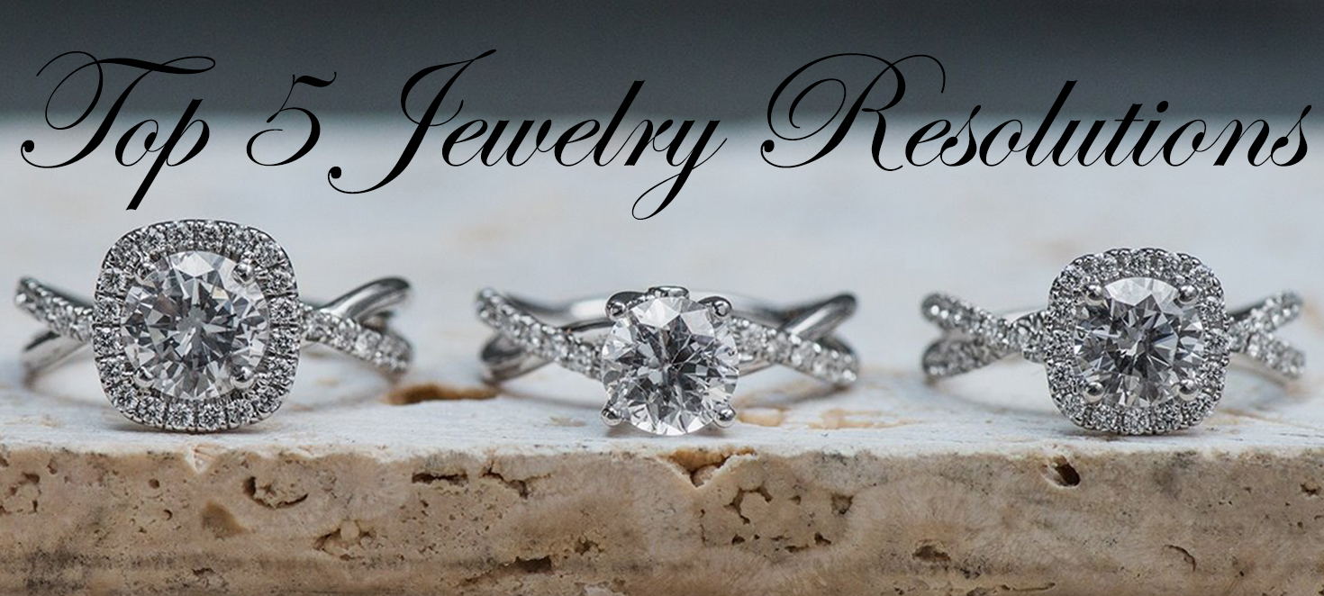 Jewelry Resolutions