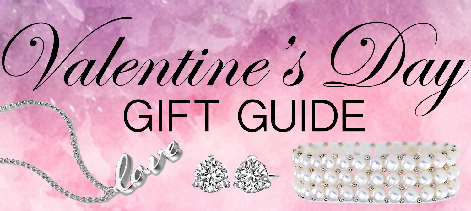 Lancaster Valentine's Day Gift Guide
