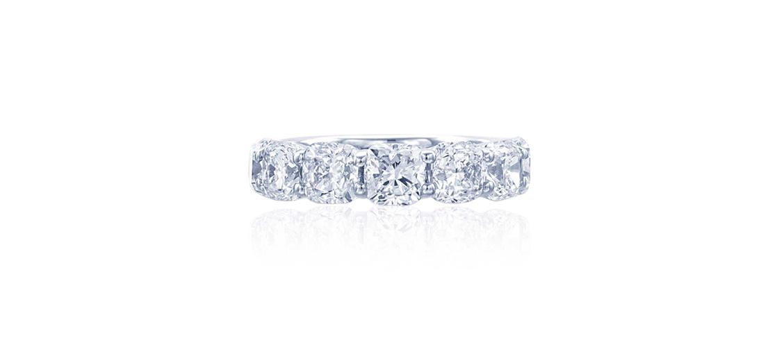 Lancaster Jeweler Diamond Ring