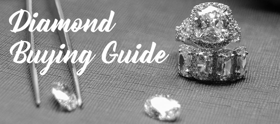 Diamond Buying Guide