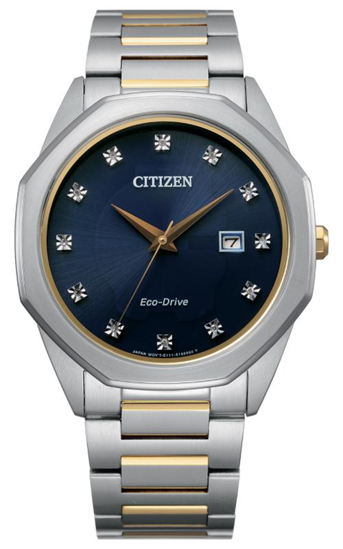 Citizen Eco-Drive BM7494-51L product image
