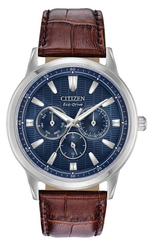 Citizen Eco-Drive BU2070-12L product image