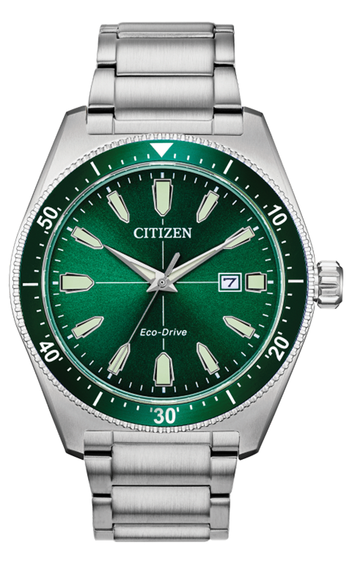 Citizen Eco-Drive AW1598-70X product image