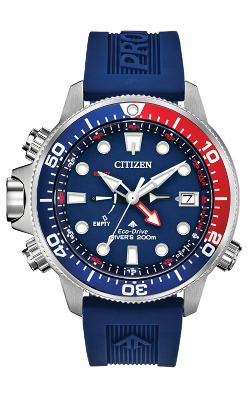 Citizen Eco-Drive BN2038-01L product image