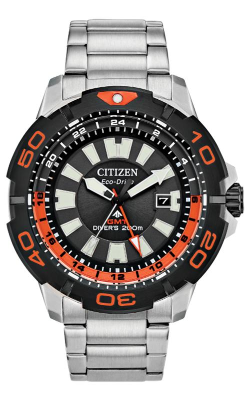 Citizen Eco-Drive BJ7129-56E product image