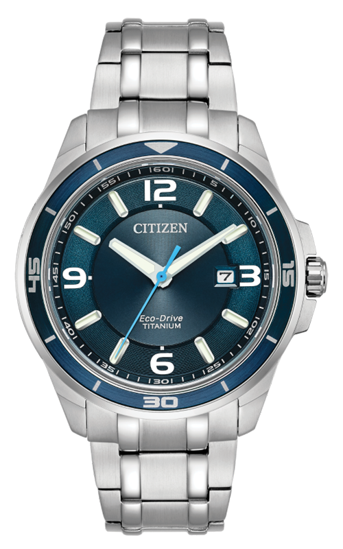 Citizen Eco-Drive BM6929-56L product image