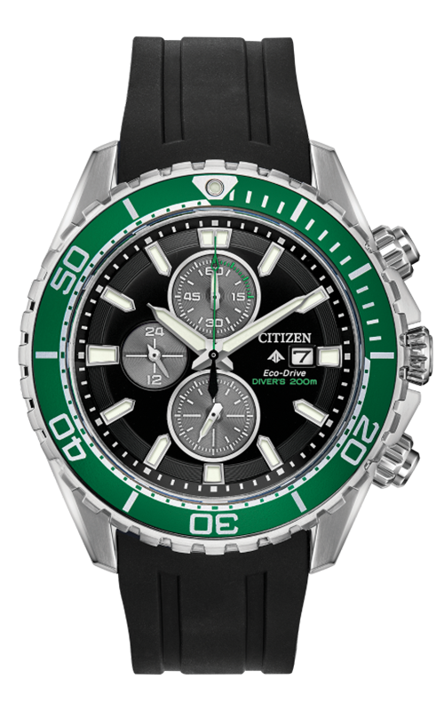 Citizen Eco-Drive CA0715-03E product image