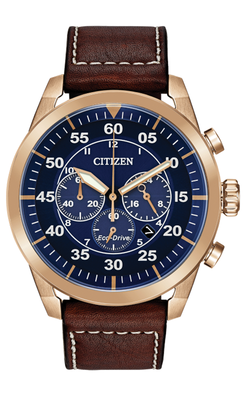 Citizen Eco-Drive CA4213-18L product image