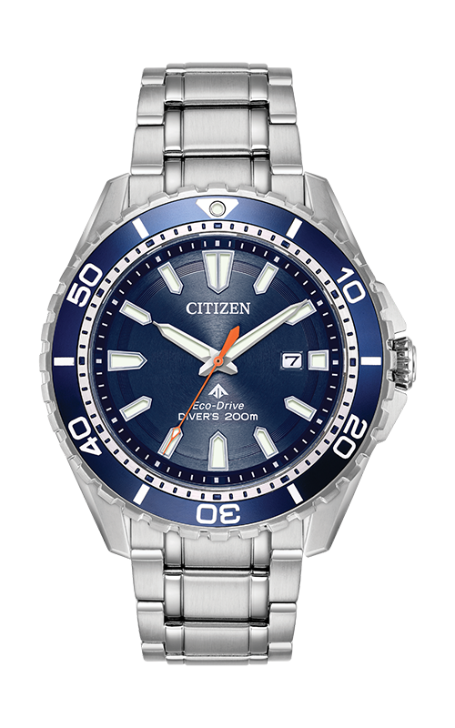 Citizen Eco-Drive BN0191-55L product image