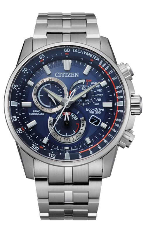 Citizen Eco-Drive CB5880-54L product image