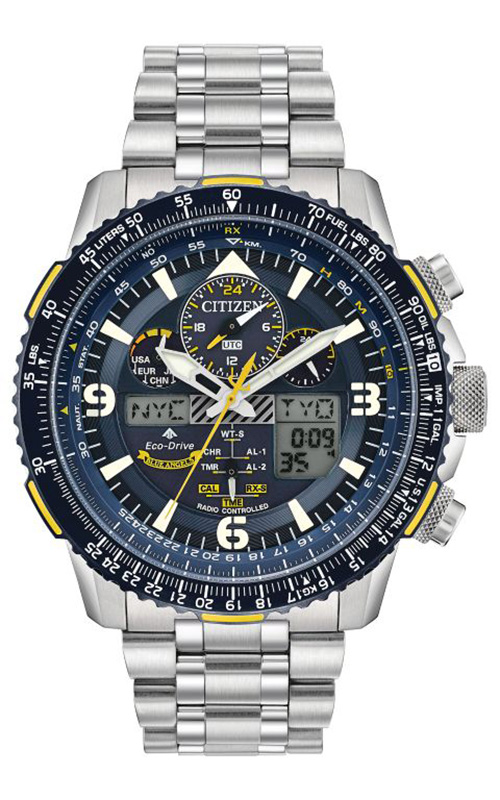 Citizen Promaster JY8078-52L product image