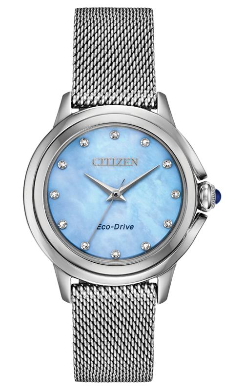 Citizen Eco-Drive EM0790-55N product image