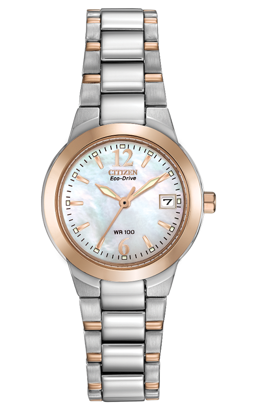 Citizen Eco-Drive EW1676-52D product image