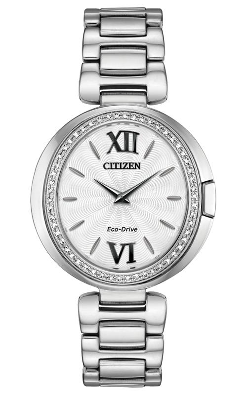 Citizen Eco-Drive EX1500-52A product image
