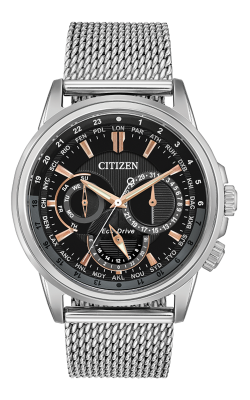 Citizen Eco-Drive BU2020-70E product image