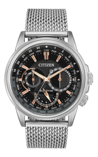 Citizen Eco-Drive BU2020-70E