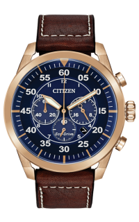 Citizen Eco-Drive CA4213-18L