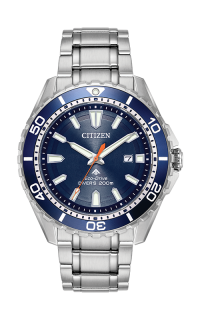 Citizen Eco-Drive BN0191-55L