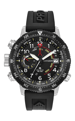 Citizen Eco-Drive BN5058-07E product image