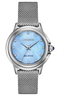 Citizen Eco-Drive EM0790-55N