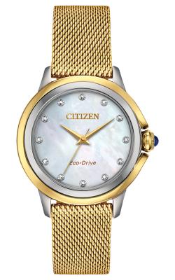 Citizen Eco-Drive EM0794-54D product image