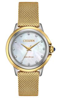 Citizen Eco-Drive EM0794-54D