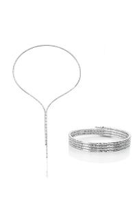 Platinum Born Jewelry Necklaces PTN2008